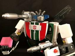 Transformers Masterpiece Wheeljack MP20 MP20+ Ears