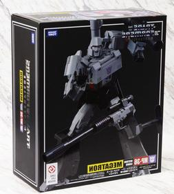 Transformers MP-36 Masterpiece Megatron Destron Leader Actio