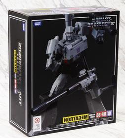 Transformers MP-36 Masterpiece Megatron Destron Leader Actio