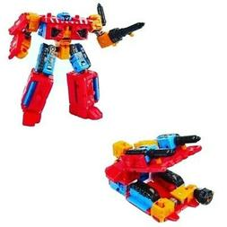 Transformers NEW * Deluxe Hot House * Generations Selects Ex