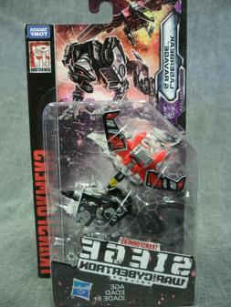 Transformers NEW * Laserbeak & Ravage * Micromasters Generat