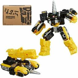 Transformers NEW * Powerdasher Zetar * Generations Selects D