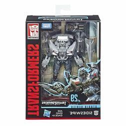 Transformers NEW * Sideswipe * #29 Premier Deluxe Class Stud