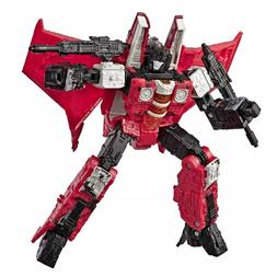 Transformers Red Wing Generations War Cybertron Siege WFC-GS