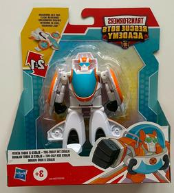 Transformers Rescue Bots Academy Blades The Flight-Bot Conve
