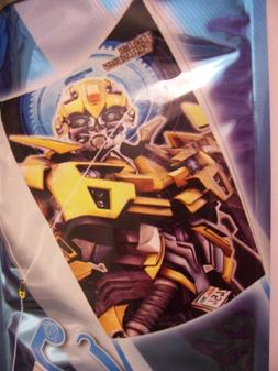 Transformers Revenge of the Fallen Skysled Kite ~ Bumblebee