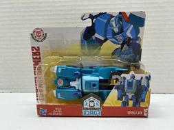 Transformers Robots in Disguise Combiner Force Blurr