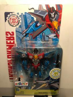 transformers robots in disguise warrior class starscream