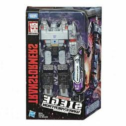 Transformers Siege War for Cybertron: MEGATRON Voyager Class