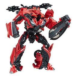 Transformers Studio Series 02 Deluxe Class Movie 3 Deceptico