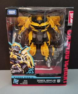 transformers studio series 25 bumblebee 2016 chevrolet