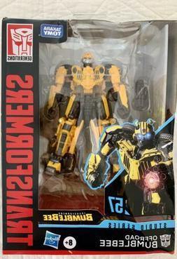Transformers Studio Series ~ OFFROAD BUMBLEBEE  FIGURE #57 ~