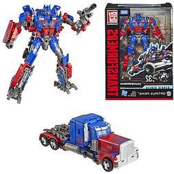 Transformers Studio Series Optimus Prime Voyager Class #32