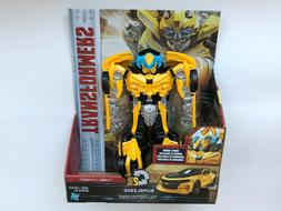 Transformers: The Last Knight -- Knight Armor Turbo Changer