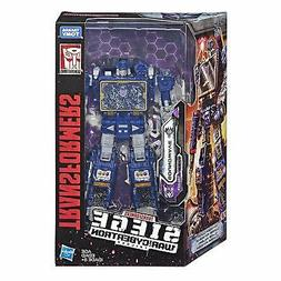 Transformers Toys Generations War for Cybertron Voyager Wfc-