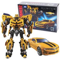 TAKARA Transformers Toys MPM03 Bumblebee in stock