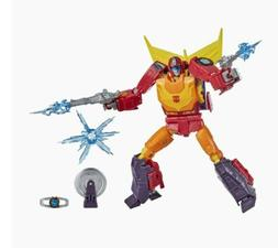 Transformers Toys Studio Series 86 Voyager Class The The Mov