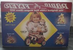 Radio Flyer Tricycle #553 For Dolls & Stuffed Toys New in Bo