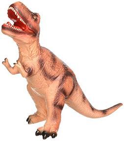 Tyrannosaurus Rex Soft Plastic Dinosaur