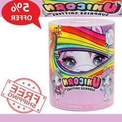 Unicorn-Rainbow Toy Poopsie Slime Surprise Bright Star Oopsi