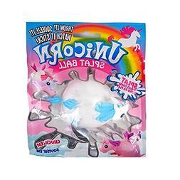 UNICORN Splat Balls  Unicorn stocking stuffers and toys - Ha
