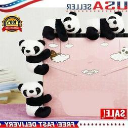 us panda bear plush soft toys doll