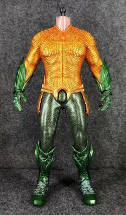US Seller - Hot Toys 1/6 MMS518 Aquaman - King Arthur Curry