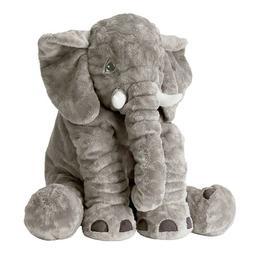 xxl plush stuffed animal elephant toy