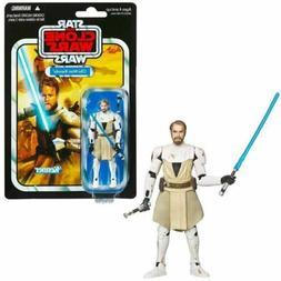 Star Wars Vintage Collection General Obi-Wan Kenobi Clone Wa