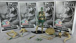 Boss Fight Vitruvian HACKS - Kokomo Toys Exclusive ATELIS WA