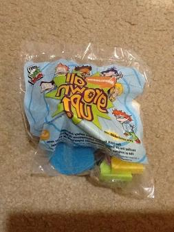 WENDY'S NICKELODEON ALL GROWN UP NEW KIDS MEAL TOY