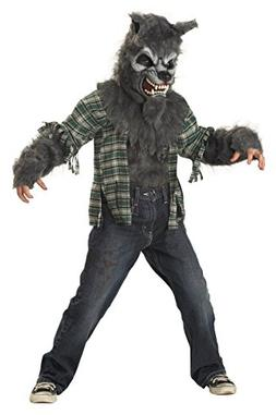 Werewolf Costume - X-Large