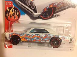Hot Wheels Toys R Us Exclusive HW Flames '67 Chevelle SS 396