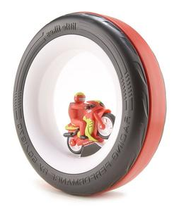 NEW Little Tikes Wheelz Tire Racers Kid Powered MOTORCYCLE A