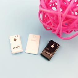 wholesale 1:12 dollhouse miniature Mini phone <font><b>doll<