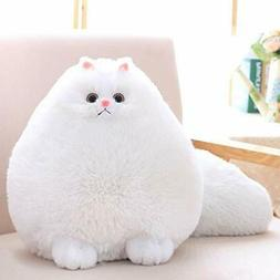 Winsterch Kids Stuffed Cats Plush Animal Toys Gift Animal Ba