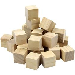Wooden Cube Blocks Skill Stack <font><b>Grown</b></font> <fo