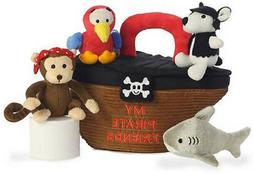 Aurora World Baby Talk Carrier, My Pirate Ship Playset