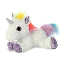Aurora World Rainbow Unicorn Flopsie