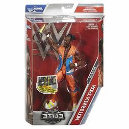 WWE ELITE SERIES 52 KOFI KINGSTON THE NEW DAY WWF WRESTLING