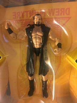 WWE Mattel NXT Drew McIntyre Elite Action Figure NEW