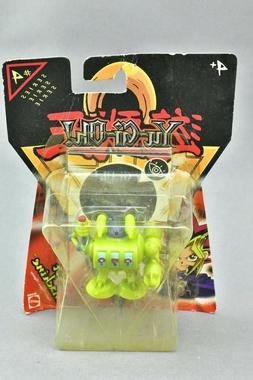 Yu-Gi-Oh - Slot Machine - Mattel MOSC Vintage MINI Figure Ta